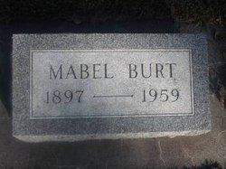 Mabel Burt