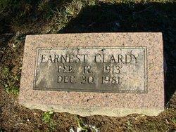 Earnest Clardy