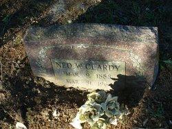 Ned W. Clardy