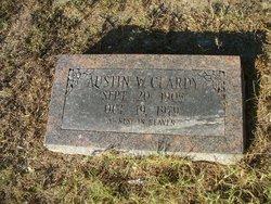Austin W. Clardy