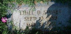 Ethel <i>Dillon</i> Stuart