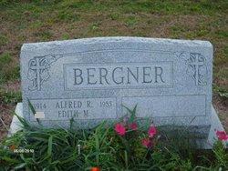 Alfred R Bergner