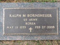 Ralph Milton Bornsheuer