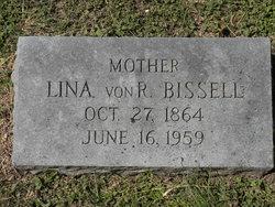 Lina <i>von Rosenberg</i> Bissell