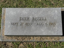 Dixie <i>Daughtery</i> Bissell