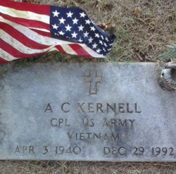 A.C. Kernell