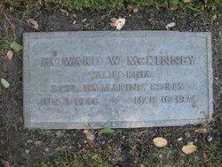 Howard Wright McKinney