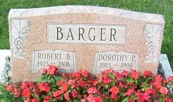 Dorothy Priscilla <i>Dunkle</i> Barger