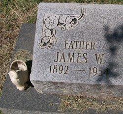 James William Walker