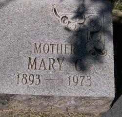 Mary Elizabeth <i>Conner</i> Walker