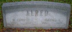 Thelma S. Alred