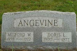 Doris L Angevine