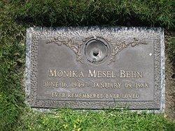 Monika Mesel Behn