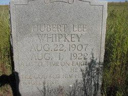 Hubert Lee Whipkey
