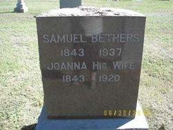 Joanna Bethers