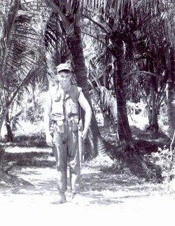 Corp Peter Walter Baxter