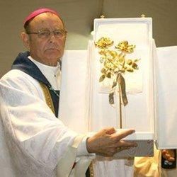 Bishop Charles Caruana