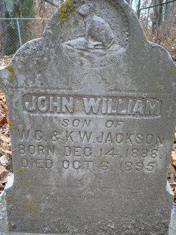 John William Jackson