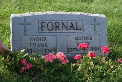 Mary <i>Duda</i> Fornal