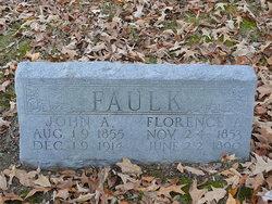John A Faulk