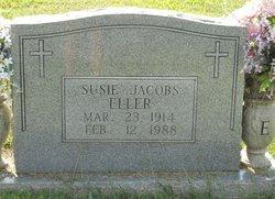 Susie <i>Jacobs</i> Eller