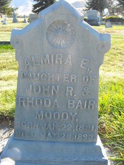 Almira Elizabeth Moody