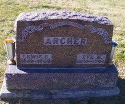 Lewis Charles Archer