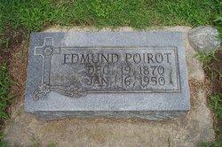 Edmund Poirot