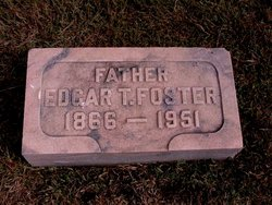 Edgar T. Foster