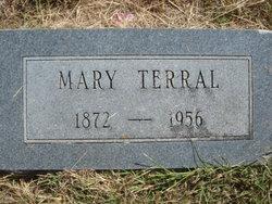 Mary Terral