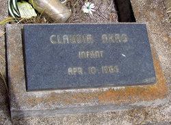Claudia Akao