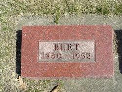 Burton Burt Ackerman
