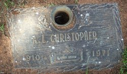 A. L. Christopher