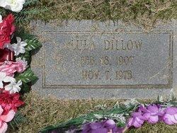 Lula <i>Adkins</i> Dillow
