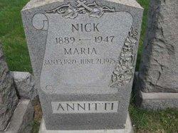 Nick Annitti