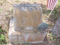 Sgt Henry T. Rainey, Jr