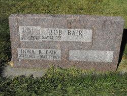 Dora R Bair