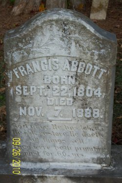 Francis Abbott
