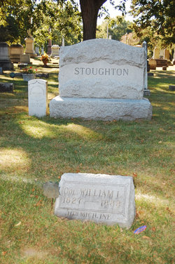 William Lewis Stoughton
