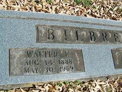 Walter Ezra Bilbrey