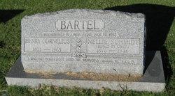 Nellie <i>Schmidt</i> Bartel