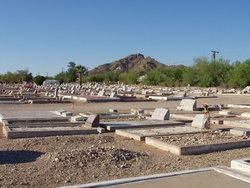 Ajo Cemetery