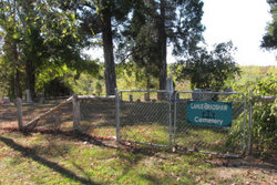 Lahue-Bradshaw Cemetery