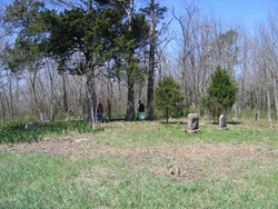 McComas Cemetery