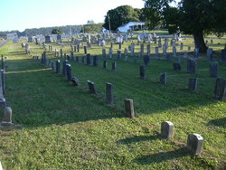 Saint Davids Lutheran and Reformed Church Cemetery