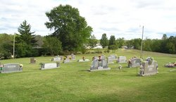 Bethlehem Church Of God Cemetery