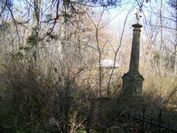 Austin (Henry) Cemetery