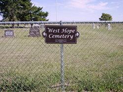 West Hope Cemetery
