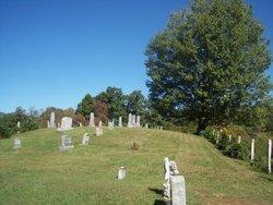 Old Adams Cemetery