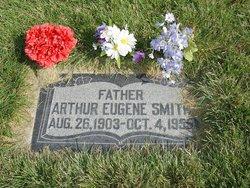 Arthur Eugene Gene Smith